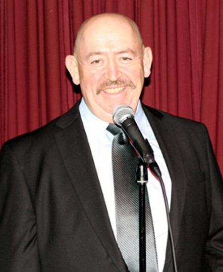 Brad Oakes - Corporate Comedians