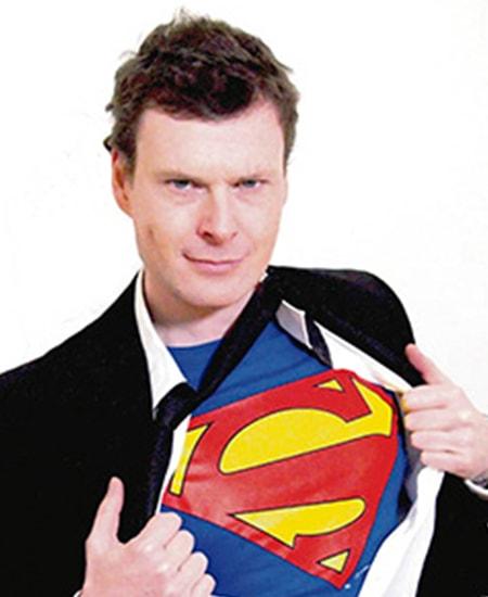 Dave Williams - Corporate Comedians