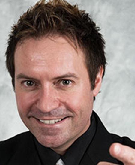 Doug Chappel - Corporate Comedians