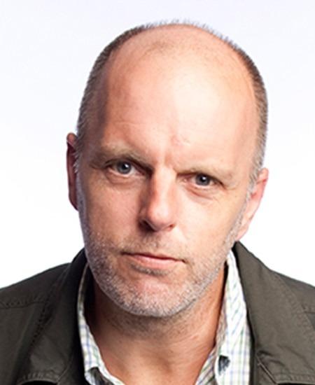 Greg Fleet - Corporate Comedians