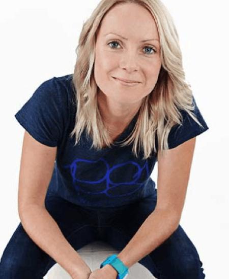 Katie Burch - Corporate Comedians