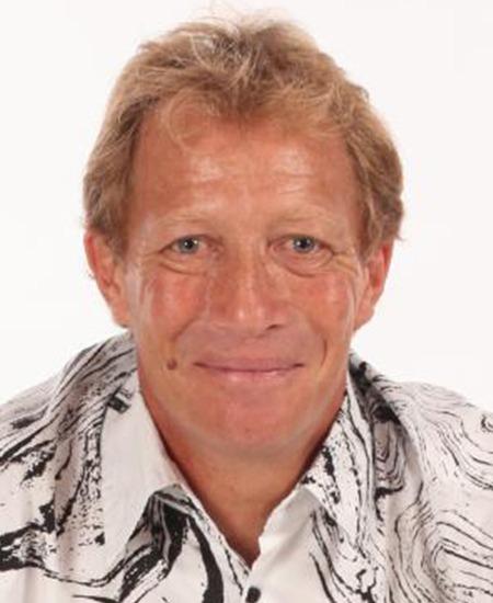 Steve Allison - Corporate Comedians