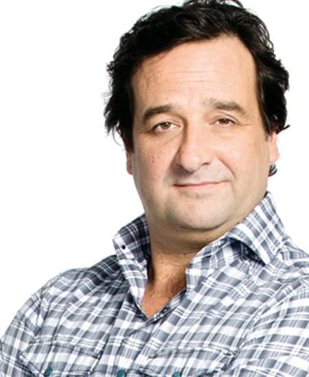 Mick Molloy - Corporate Comedians