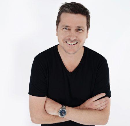 Chris Radburn - Corporate Comedians
