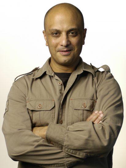 Hire Akmal Saleh