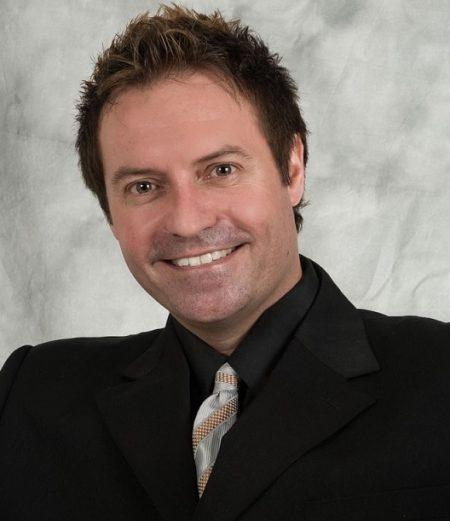 Corporate Comedian Doug Chappel