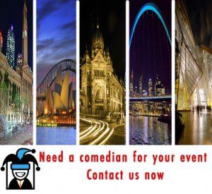 Corporate Comedians Cities