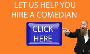 Corporate Comedians Hire A Comedian Button
